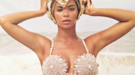 Hot Shots: Beyonce Shoots New Video