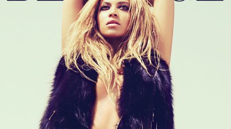 Bounce Back! Beyonce's '4' Rockets Up iTunes Chart