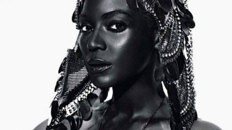 Rep:  Beyonce Is NOT Tied To 'Sarah Baartman' Biopic