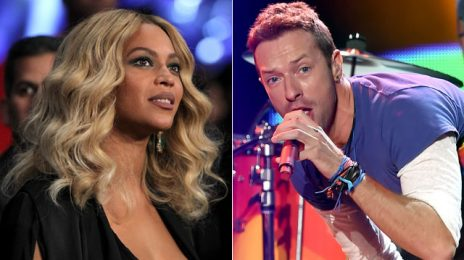 Confirmed: Beyonce To Join Coldplay For 2016 Super Bowl Halftime Show
