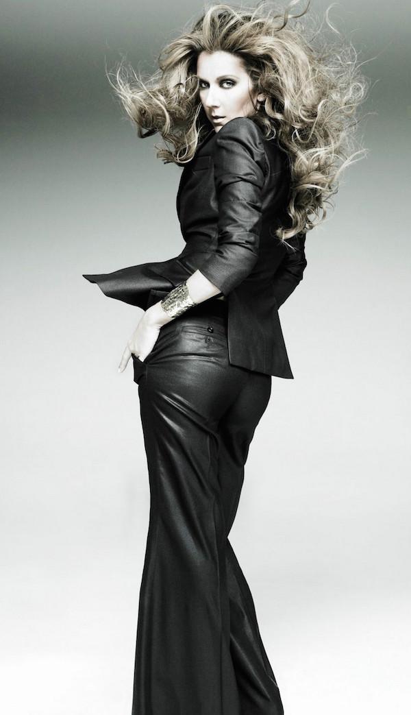 Mama - Céline Dion | Mega Lyrics NET