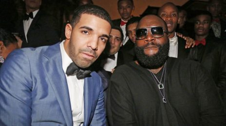 New Song:  Drake & Rick Ross - 'Empire'