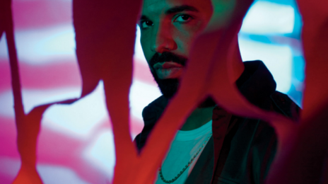 Drake's 'Hotline Bling' Welcomes New Chart Record
