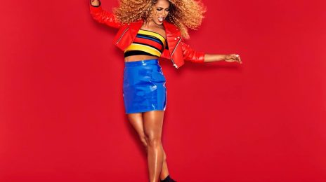 Watch: Fleur East Heats Up 'The Voice Holland' With 'Sax' [Performance]