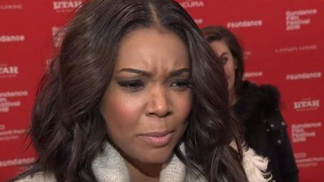 Shade! Gabrielle Union Disses Stacey Dash / Pulls A Mariah