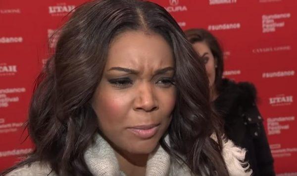 Shade! Gabrielle Union Disses Stacey Dash / Pulls A Mariah - That ...