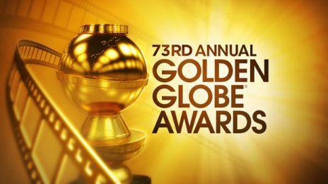 Winners' List: 2016 Golden Globe Awards