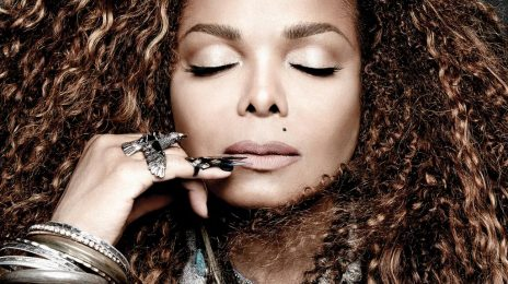 Did You Miss It?  Janet Jackson Denies Cancer Rumors