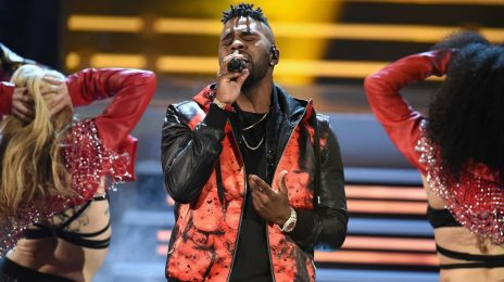 Did You Miss It?  Jason Derulo Delivers 'Everything Is 4' Medley To 'People's Choice Awards'