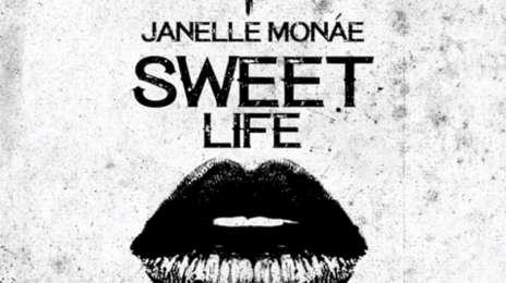New Video:  Young Jeezy & Janelle Monae - 'Sweet Life'