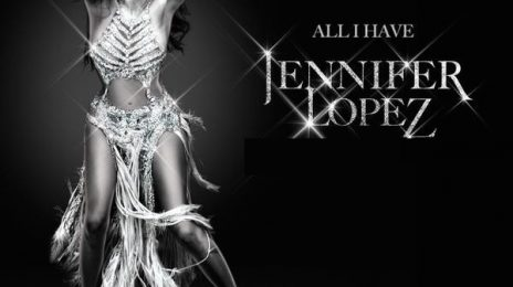 Watch: Jennifer Lopez Kicks Off 'All I Have' Vegas Residency Early