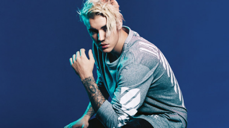 Justin Bieber Sets New Record By Owning Top Three Spots On The British Singles Chart