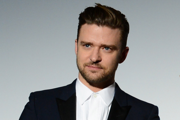 Justin Timberlake is hard at work on new material…and he's set his ... Justin Timberlake
