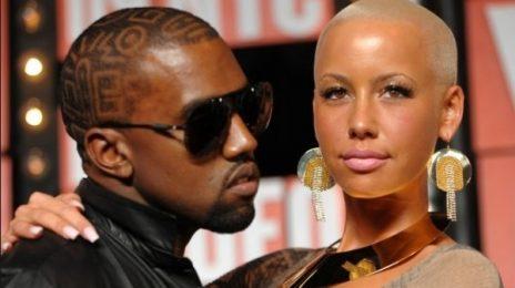 Clapback: Amber Rose Slams Kanye West