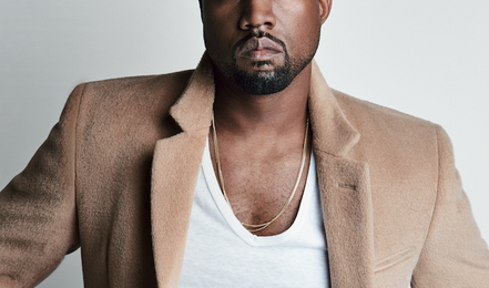 Kanye West Steps Away From Donald Trump & Condemns Planned Parenthood's Impact On The Black Community