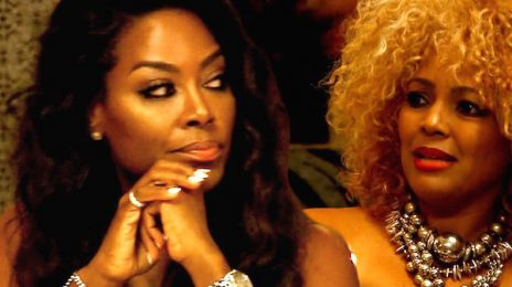 Real Housewives of Atlanta: Fireworks Fly As Kenya Comes For Kim Fields [Super Trailer]
