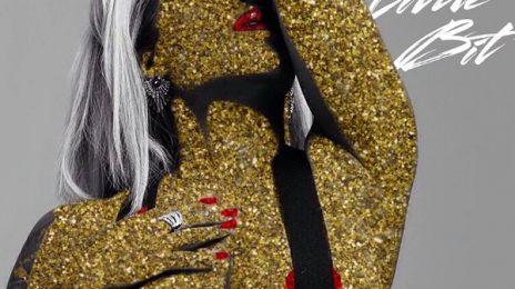 New Song: K. Michelle - 'Not A Little Bit'