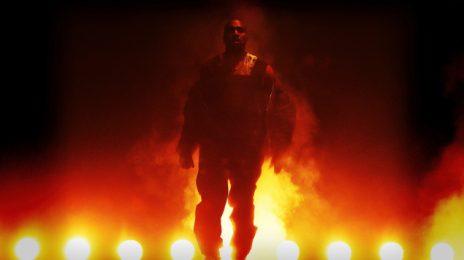 Kanye West To Make 'Waves' On 'SNL'