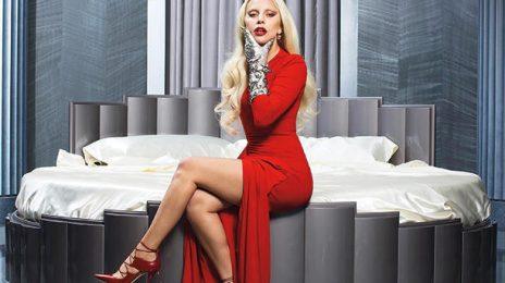 Grammys 2016: Lady Gaga, Kendrick Lamar & More To Front Major Ad Campaign