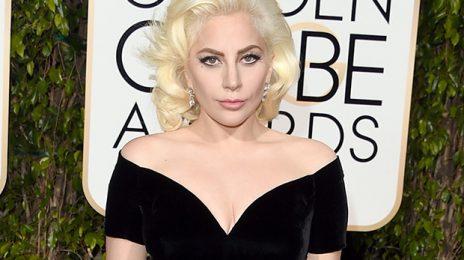 Golden Globes 2016:  Sam Smith & Lady Gaga Win Big!