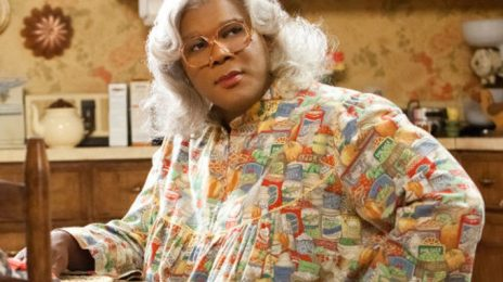 Madea Is Back! Tyler Perry Announces 'Boo! A Madea Halloween'