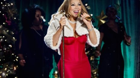 Mariah Carey Signs On To Produce 3 New Hallmark Movies
