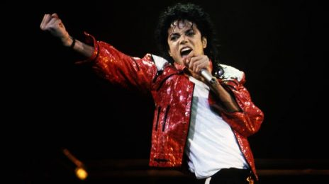 Michael Jackson: No New Albums Planned As Label Embraces One-Off Singles Model