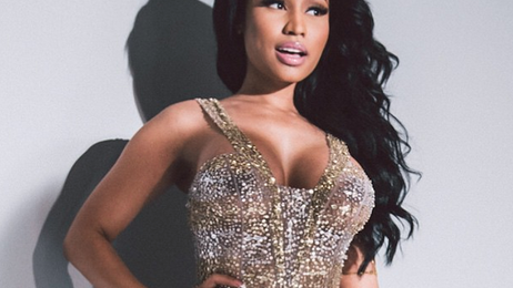 First Look: Nicki Minaj Starts Work On ABC TV Series / Welcomes Selita Ebanks To Cast