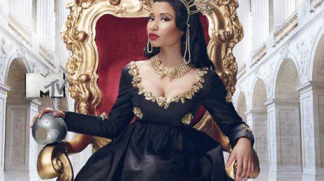 Nicki Minaj Wants Brandy, Tamar Braxton, & More On New Track