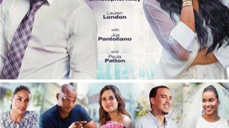 Movie Trailer: The Perfect Match (Starring Cassie Ventura, Paula Patton & Terrence Jenkins)'