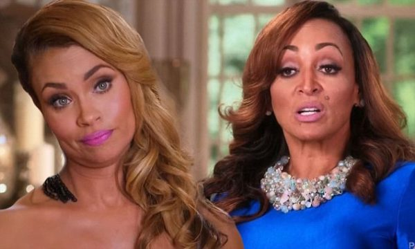 The Real Housewives of Potomac - January 17, 2016