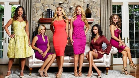 Real Housewives of Potomac Premiere: Top 5 Reasons It Rocked!