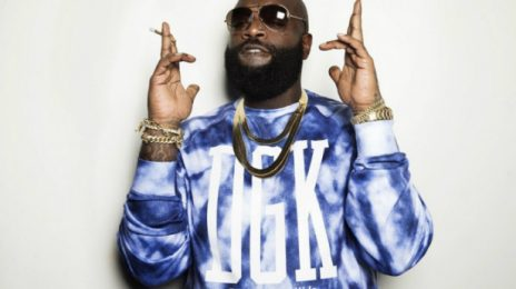 Rick Ross Releases New Song 'Turnpike Ike' / Announces 'Port of Miami 2' Tour