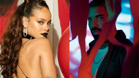 New Song: Rihanna - 'Work (ft. Drake)'
