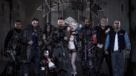 Movie Trailer: 'Suicide Squad (Starring Will Smith & Viola Davis)'