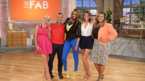 Tyra Banks Talkshow 'The FABLife' Canceled After One Season