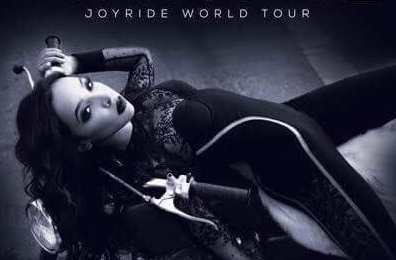 Tinashe Set To Launch 'JoyRide' Tour / Gears Up To Rock London, Paris & Japan