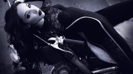 New Song: Tinashe - 'Energy (ft. Juicy)'