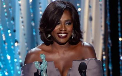 2016 Screen Actors Guild Awards: Winners