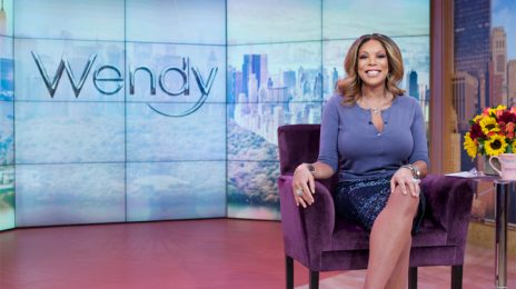'Wendy Williams Show' Renewed Through To 2020