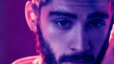 Chart Check: Zayn Malik Topples Rihanna On iTunes / Sia Sinks 'ANTI' On Album Chart