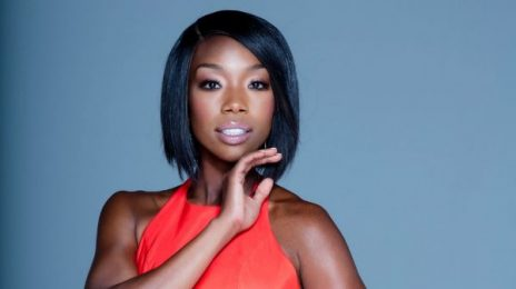 The Ratings Are In:  Brandy's 'Zoe Ever After' A Win For BET