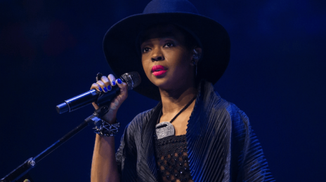 Lauryn Hill Cancels Grammy Performance / Rep Issues Statement
