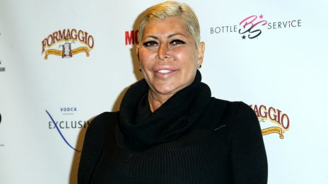 "Not So Fast:  Family of ""Big Ang"" Slam Rumors of 'Mob Wives' Star's Death"