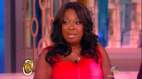 Did You Miss It? Star Jones Secures VH1 Television Series