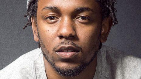 Kendrick Lamar Label Head Slams New RIAA Streaming Rule...And Rihanna
