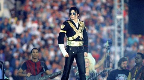 From The Vault: Michael Jackson's Super Bowl Halftime Show