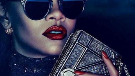 Rihanna Confirms Grammy Performance