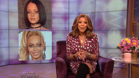 Wendy Williams:  'Rihanna Is Not A Legend...Nor Will She Ever Be'  #ICYMI