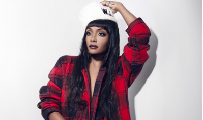 Did You Miss It?! Dawn Richard Releases 'Not Above That'